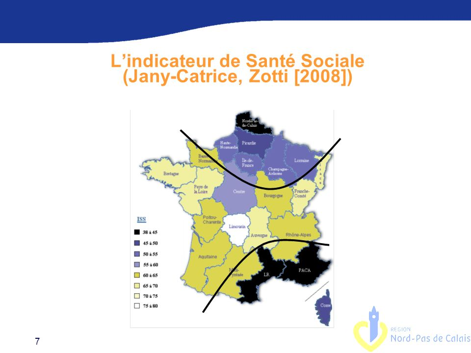 L'indicateur de Santé Sociale (Jany-Catrice, Zotti [2008])